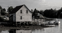 Southport Maine - September 2012
